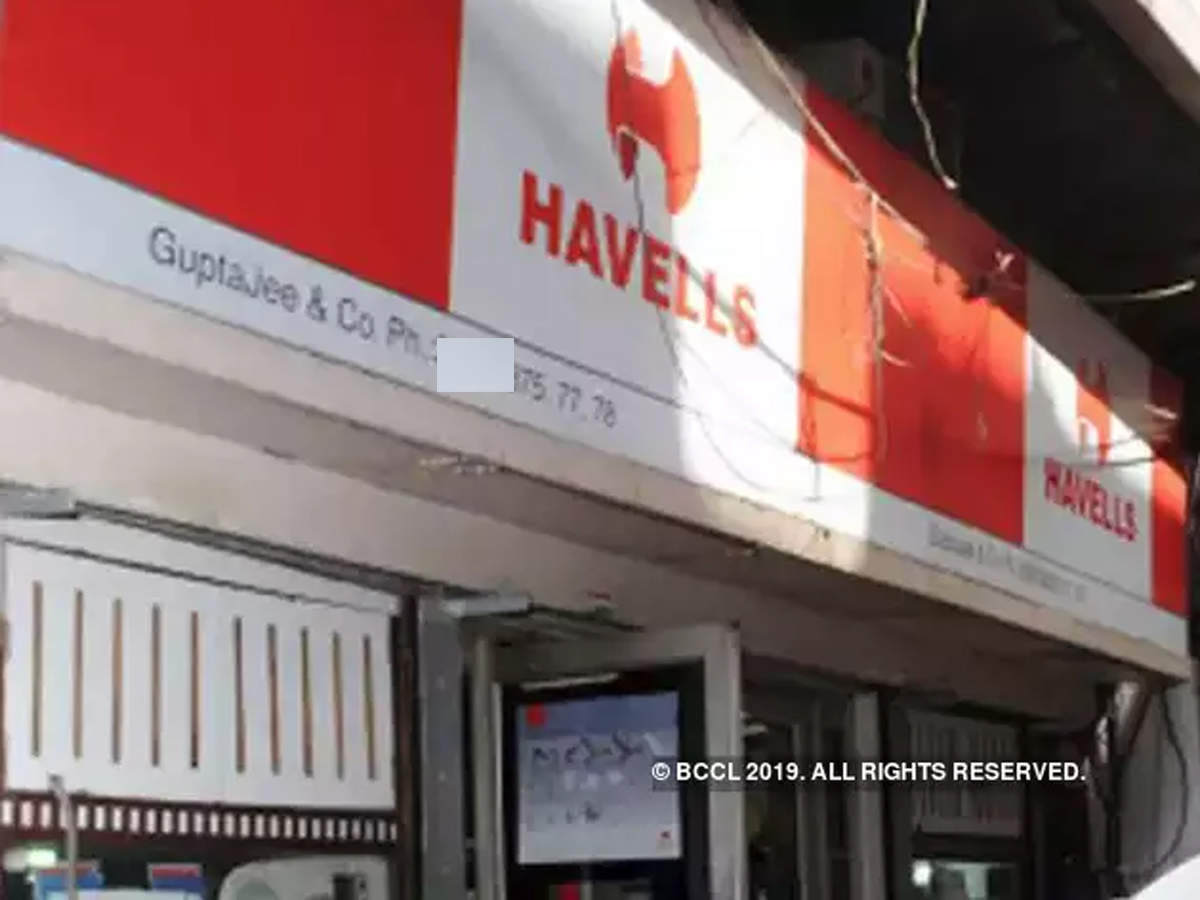 Havells India to raise Rs 500 crore through issuance of commercial paper