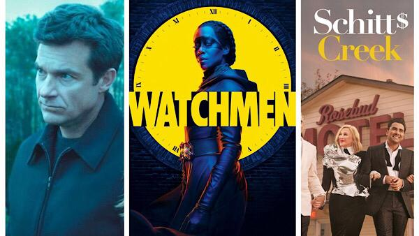 Emmy Nominations 2020: The Full List; Watchmen Receives Most Nominations