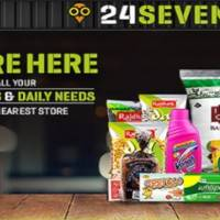 Delhi-based convenience store chain 24SEVEN sees 80% surge in business during pandemic: Report