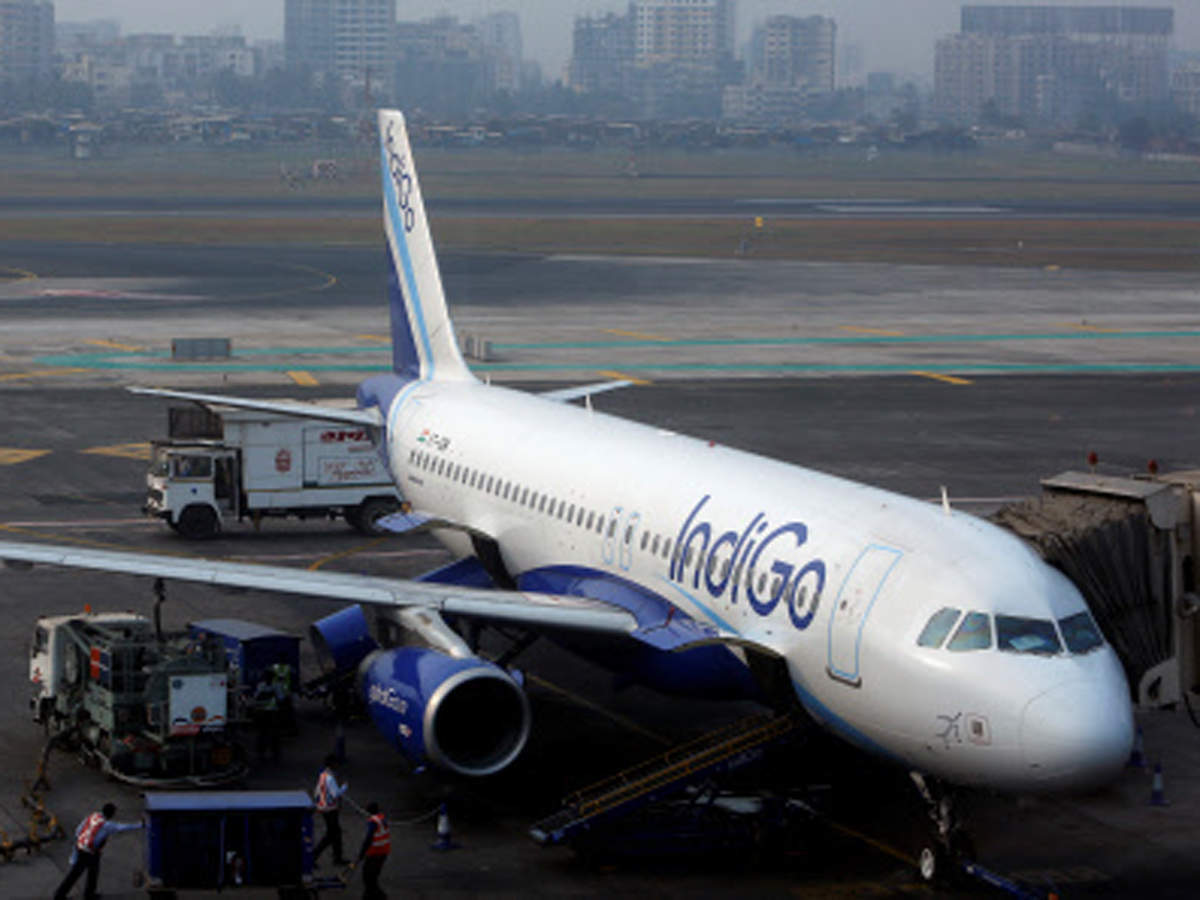 IndiGo Q1 results: Airline reports net loss of Rs 2,844 crore; revenue plunges 92%
