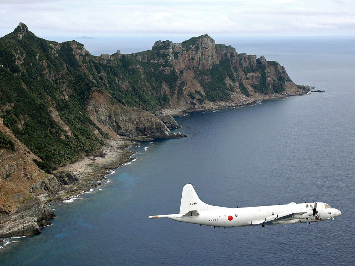 US says will help Japan monitor Chinese incursion around East China Sea islands