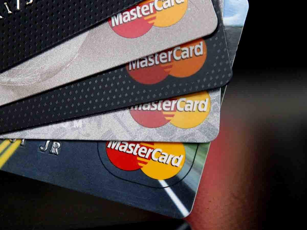 Mastercard Q2 results: Profit drops as pandemic hits consumer spending