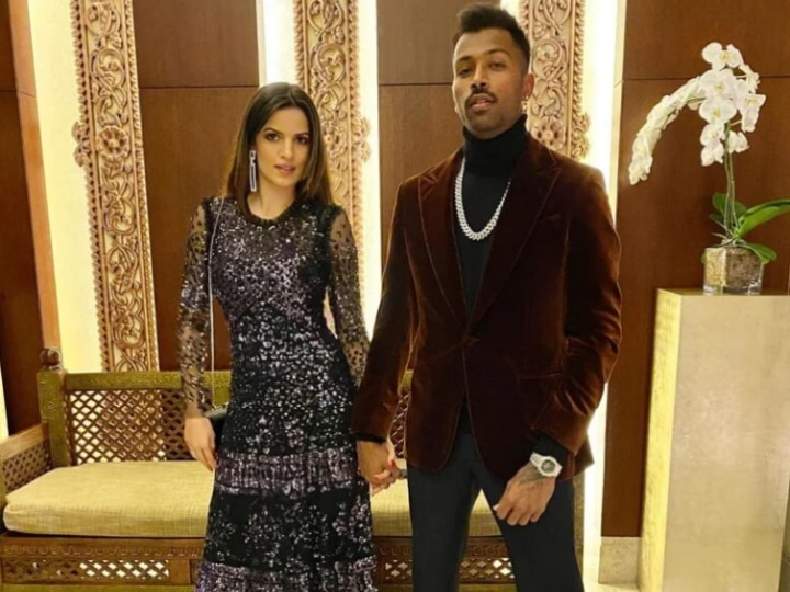 Hardik Pandya, Natasa Stankovic Become Parents; Wishes Pour In From Virat, Sachin And Others