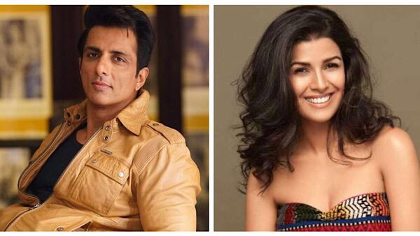 Nimrat Kaur Recalls Birthday Boy Sonu Sood Helping Her When She Was New To Mumbai, Calls Him Hero