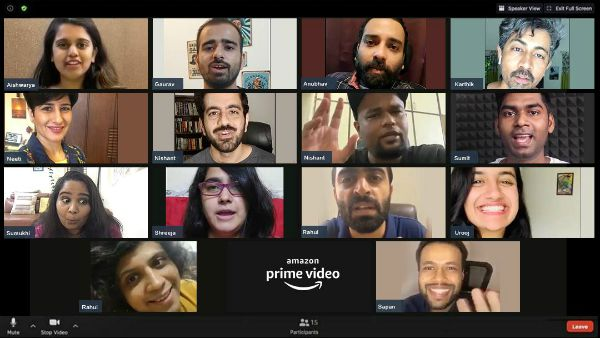 Amazon Prime Video To Launch 14 Stand-Up Acts To Deliver A Day Full Of Laughter With Amazon Funnies
