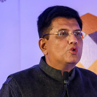 Will soon launch land banks available with some states for industry: Piyush Goyal