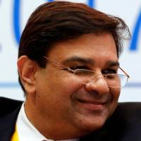 Great Eastern Shipping appoints former RBI Governor Urjit Patel as additional director