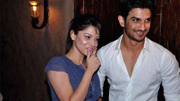 Ankita Lokhande Breaks Her Silence On Sushant Singh Rajput's Death, Refutes The Depression Narrative