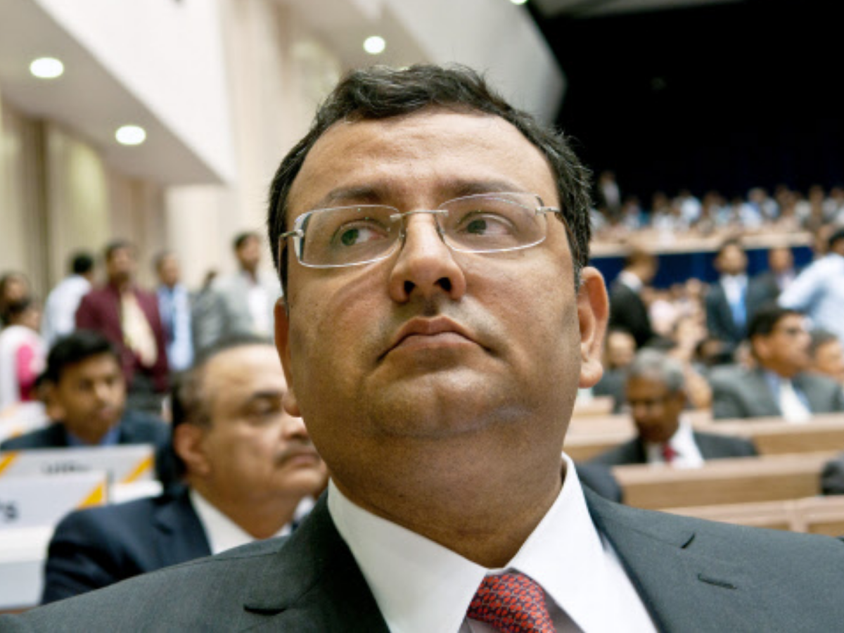 Tata Trusts reject Mistry's charges of 'interference','insider trading' in SC submission