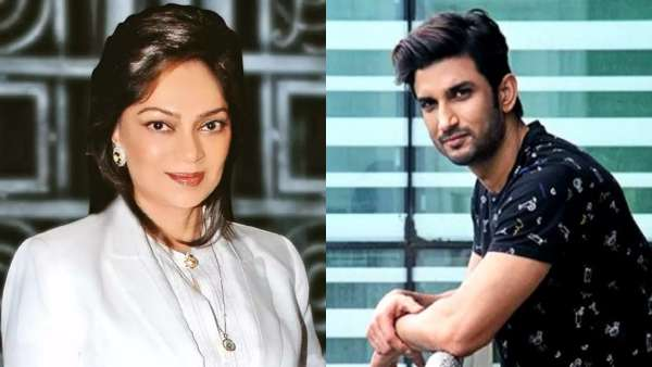 Simi Garewal Responds To SSR Fan's Tweet Dismissing Depression Claims; Shares Her Experience