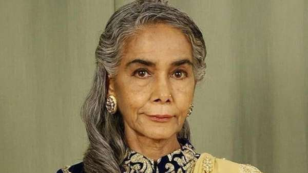 Surekha Sikri Denies Seeking Financial Aid; Says 'Don't Want People To Think I Am Begging For Money'