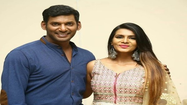 Meera Mitun Finds Genuine Pal In Kollywood, Says Vishal Is Her True Friend 'Inspite Of Nepotism'