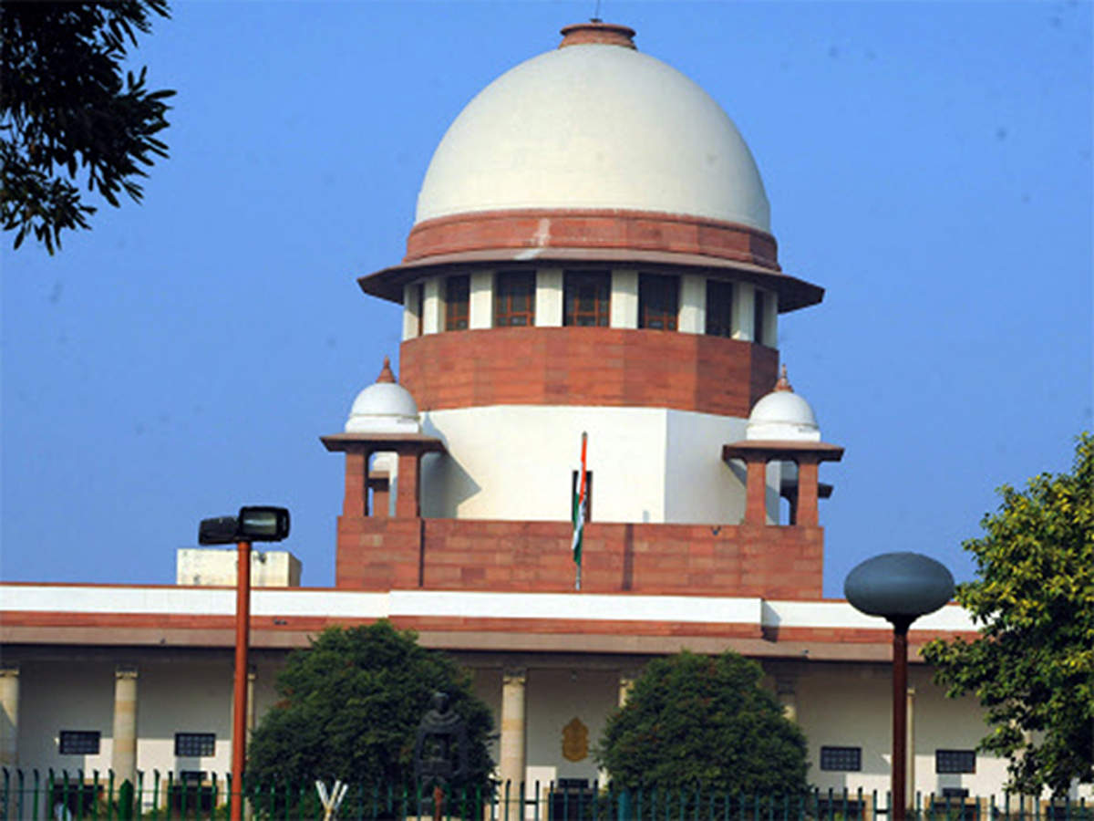 Supreme Court allows sharing of resolution plan of real estate firm Unitech Ltd