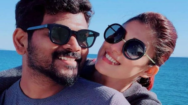 Nayanthara And Vignesh Shivan To Announce Their Wedding After Visiting Lord Rahu's Temple?