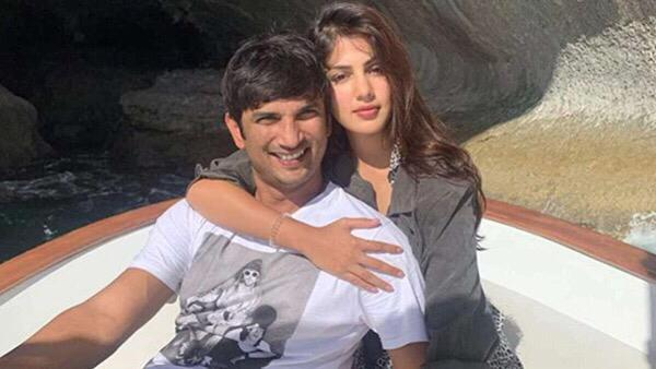 Sushant Singh Rajput Case: Rhea Chakraborty's Plea To Be Heard In Supreme Court On August 5