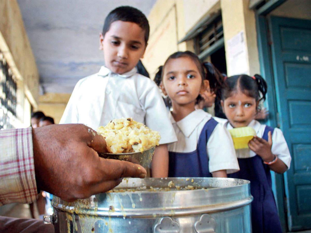 Midday meal scheme: Shoddy implementation by states keeping kids hungry amid lockdown