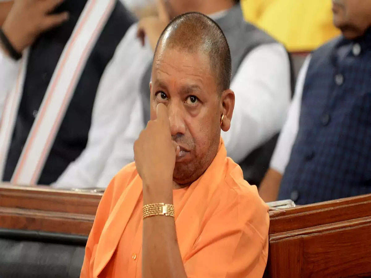 How Yogi Adityanath is beginning to recast UP as a business friendly destination
