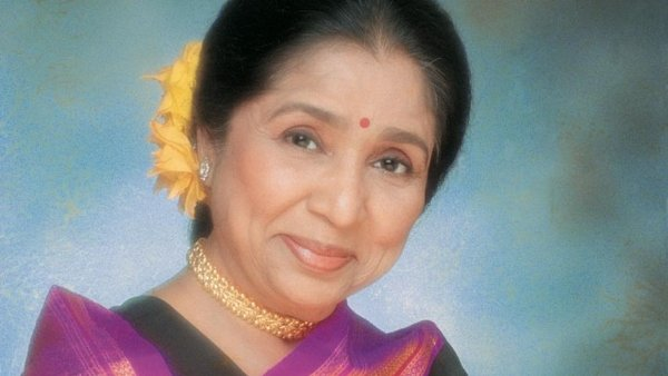 Asha Bhosle Launches Talent Hunt For Aspiring Singers