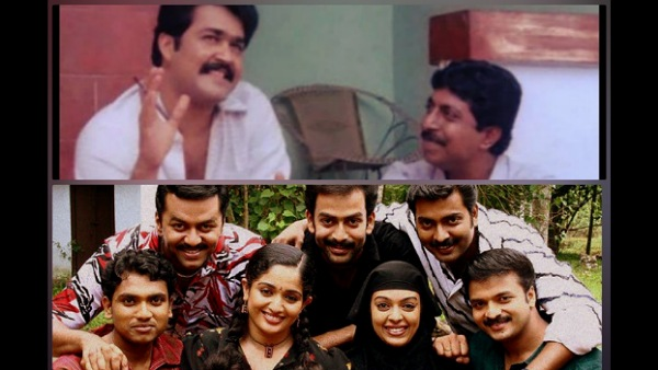 Top 5 Malayalam Movies That Give Major Friendship Goals!