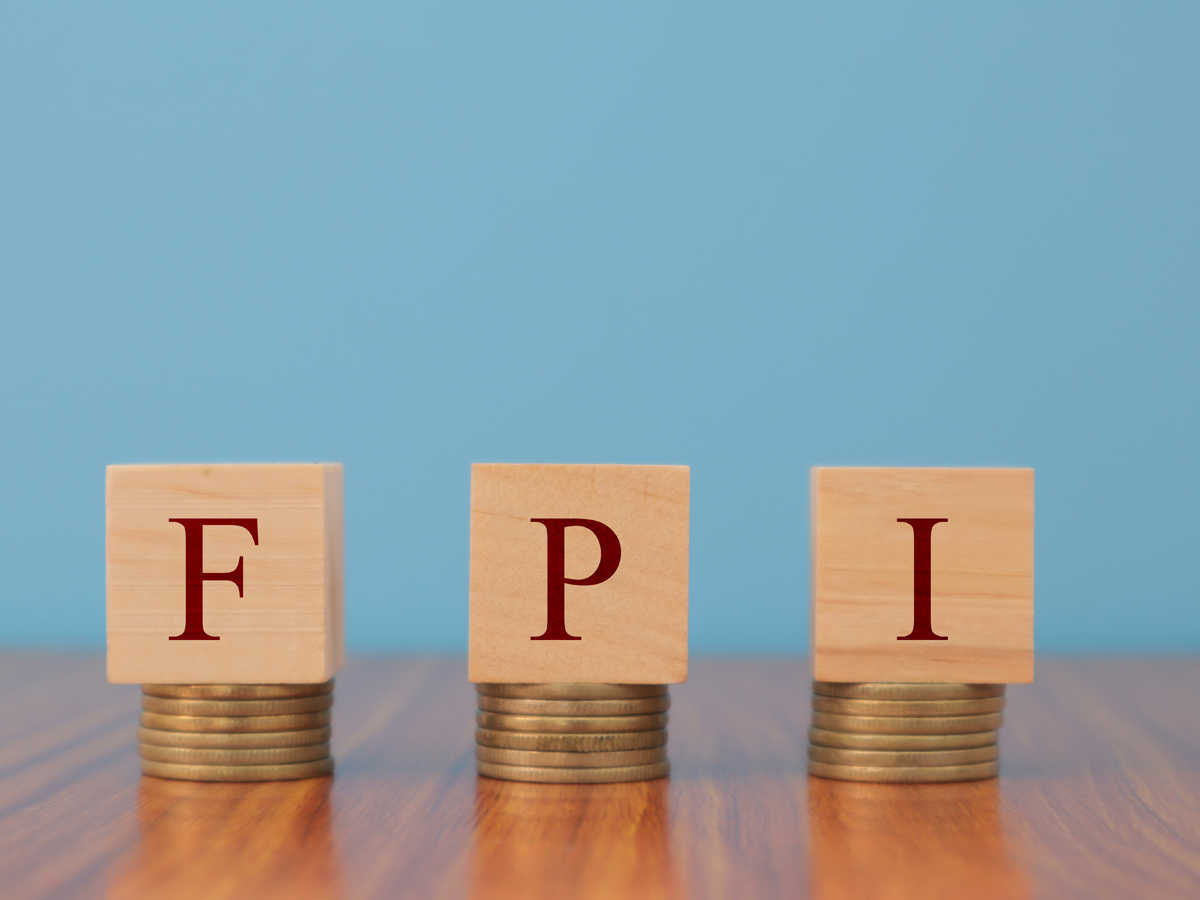 FPIs net buyers for second month in July; invest Rs 3,301 cr