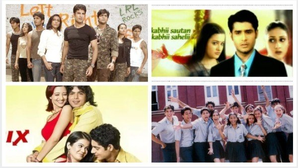 Friendship Day Special: Hip Hip Hurray, Remix & Other Shows Which Give Us Major Friendship Goals