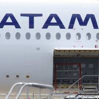 LATAM Airlines to fire #39;at least#39; 2,700 workers in Brazil