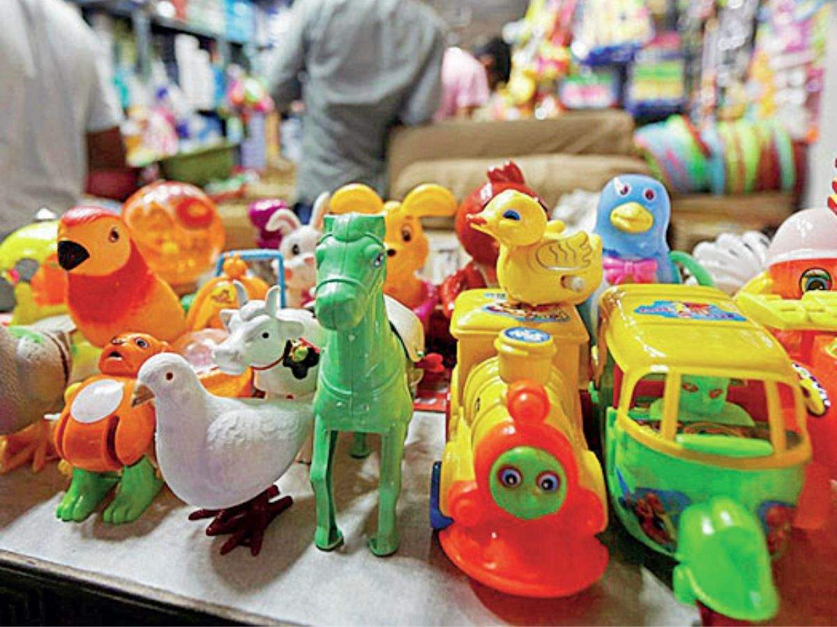Building Atmanirbhar Bharat: Licences likely for furniture, toys and sports gear imports