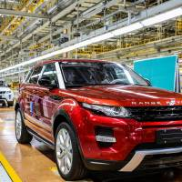 Jaguar Land Rover warns of possible impact of UK-China political tension