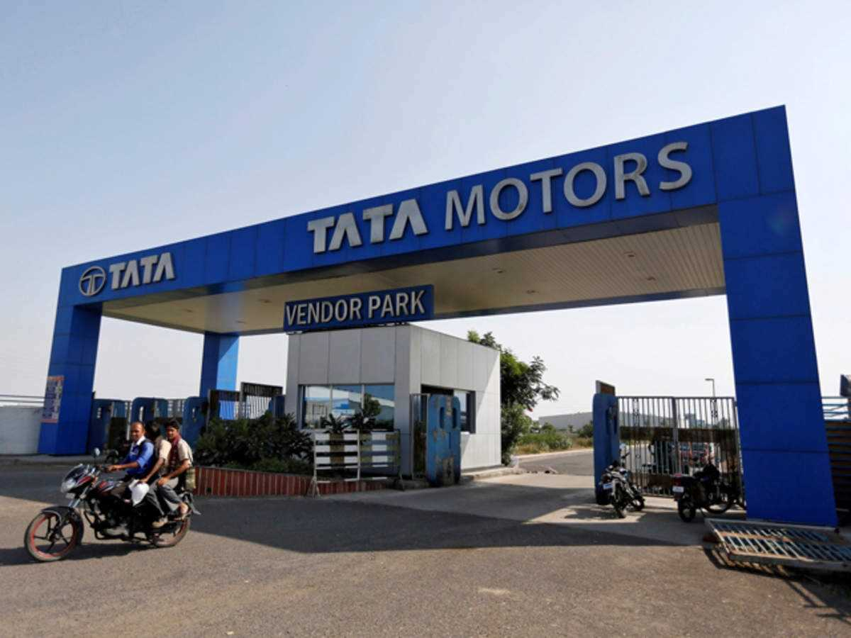 Brokerages upbeat on Tata Motors despite loss in Q1; here's why