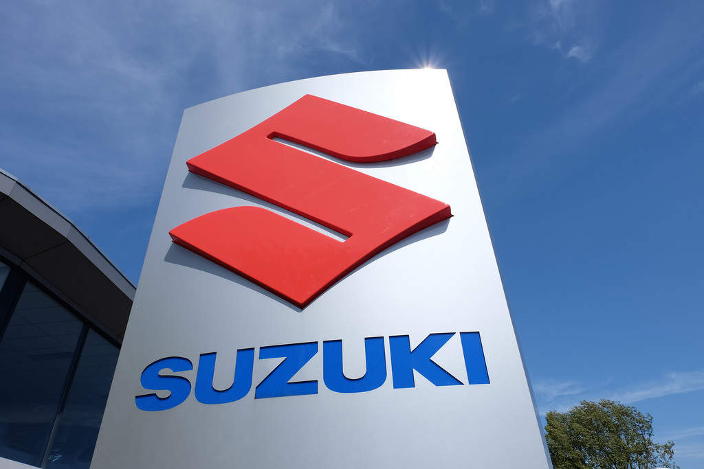 Suzuki Q1 results: Profit nearly wiped out as coronavirus hits sales