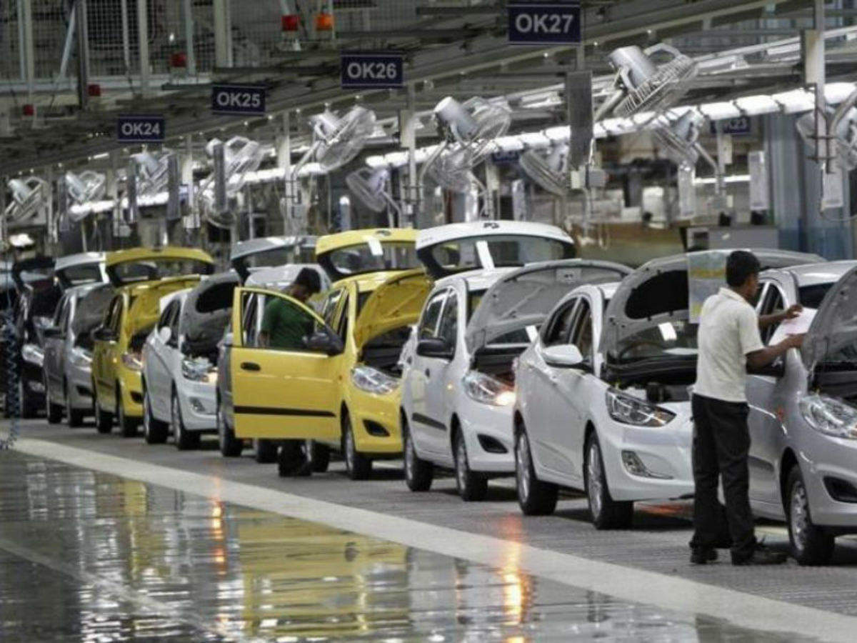 Share market update: Auto shares mixed;  Tata Motors jumps 6%