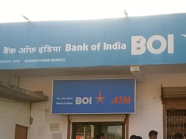 Bank of India Q1 results: Net profit rises over three-fold to Rs 844 crore