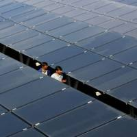 SunSource Energy inaugurates 6 MW rooftop solar project in Bhilwara