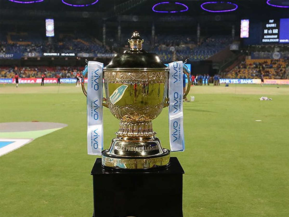 Vivo likely to quit as 2020 IPL title sponsors amid Indo-China diplomatic tensions
