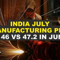 Big Story | Coronavirus-led lockdowns weigh on July manufacturing PMI