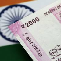 Sell USDINR; target of 75.10 - 74.90 : ICICI Direct