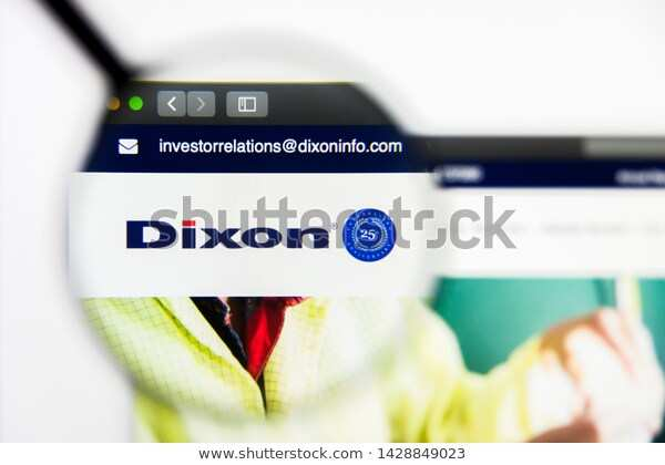 Buy Dixon Technologies, target price Rs 8663:  Emkay Global