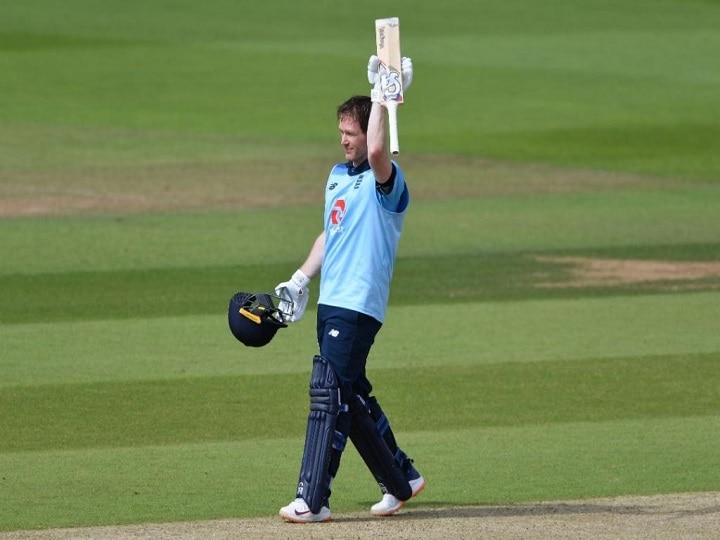 Eoin Morgan Overtakes MS Dhoni's Record Of Most Sixes As captain In International Cricket
