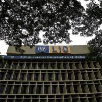 LIC's gross NPA ratio in debt portfolio at record high of 8.17% at end of FY20