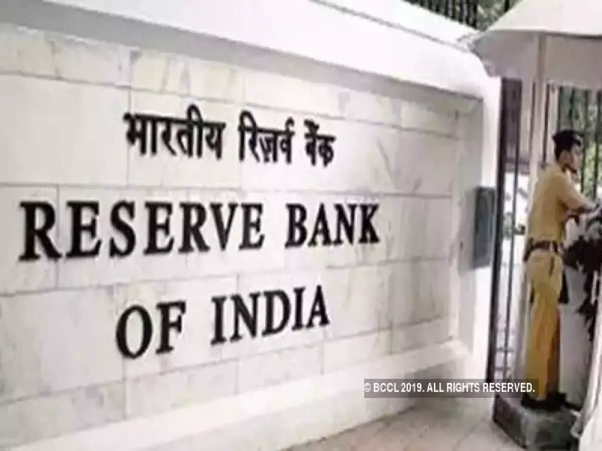 RBI shifts gear on NBFC liquidity concerns, says financing condtions in best shape since IL&FS implosion