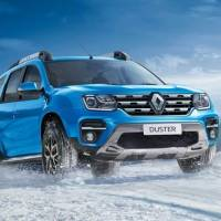 2020 BS-VI Renault Duster scheduled for launch this month