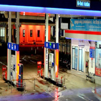 HPCL Q1 profit jumps to Rs 2,814 crore, but revenue falls 43% QoQ