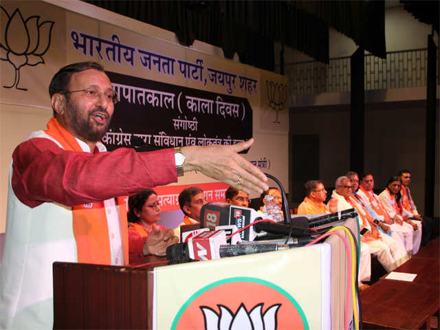 Draft EIA notification does not relax process of public hearing: Javadekar to Ramesh