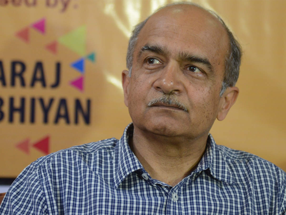 Prashant Bhushan seeks to present additional evidence if SC not satisfied with submissions on tweets