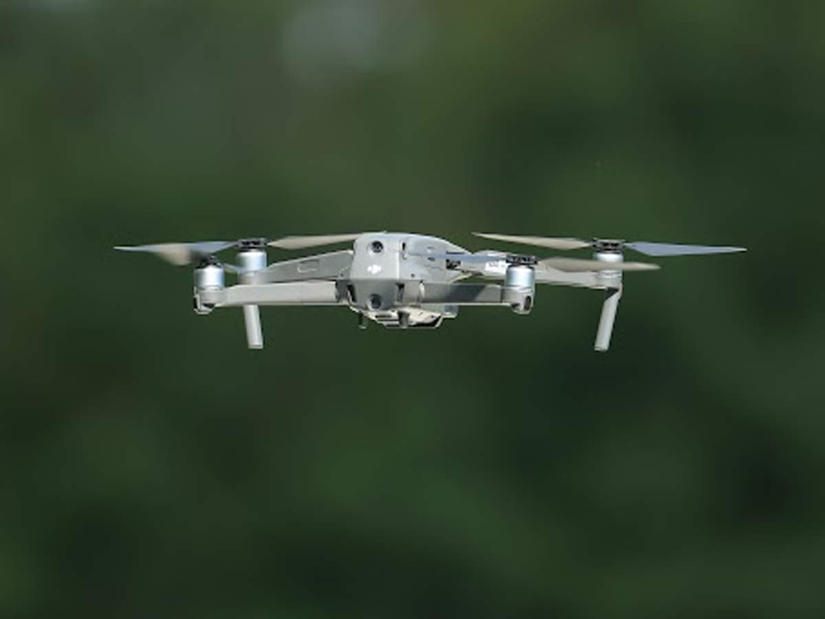 View: Remote Identification is essential technology for safe integration of drones into airspace