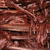 Copper futures up 0.44% to Rs 514 per kg in evening trade