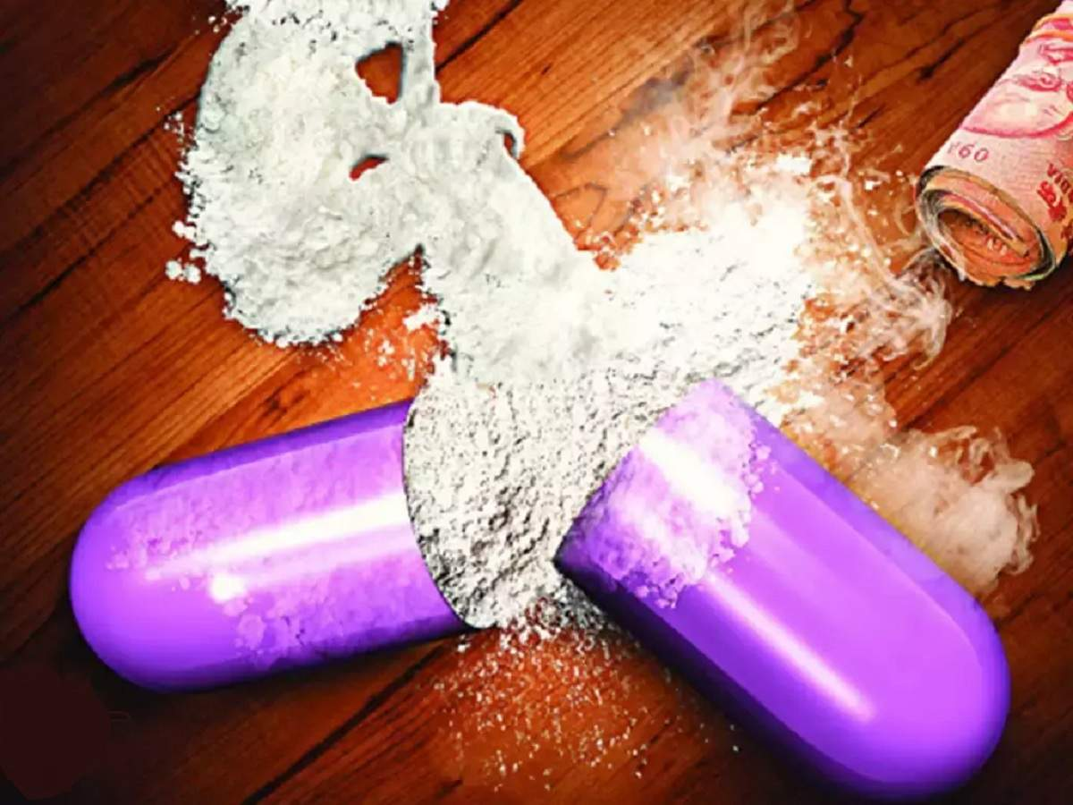 Methamphetamine tablets worth Rs 10 crore seized in Mizoram