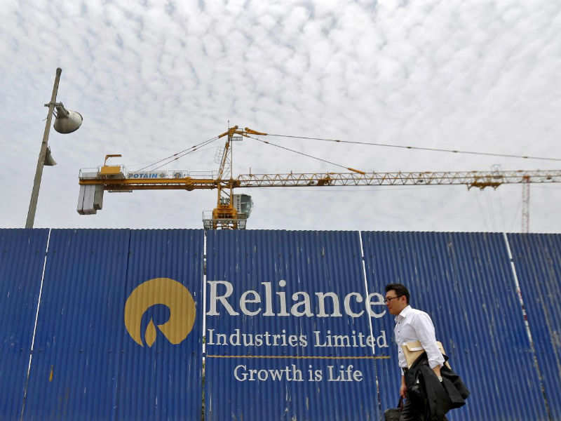 Now UBS, too, downgrades rating on RIL