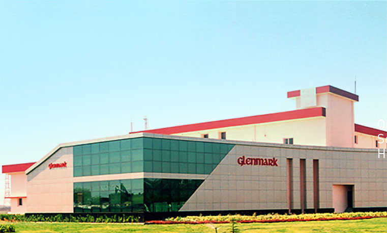 Trending stocks: Glenmark Pharma shares down nearly 1%