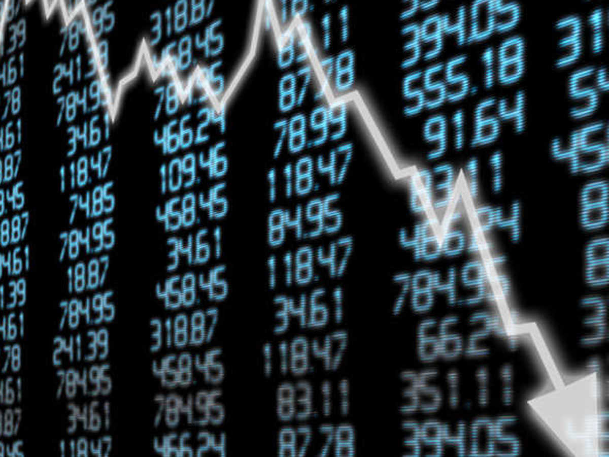 Share market update: 2 stocks hit 52-week lows on NSE